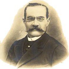 Décès de Léon Denis, Président d'honneur de l'Union Spirite Française.