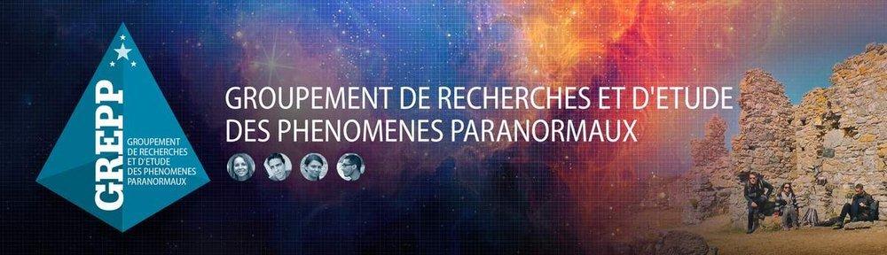 Groupement de recherches et d'étude des phénomènes paranormaux