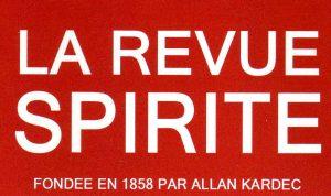 La Revue Spirite