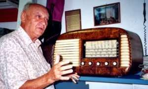 Une expérience en TCI audio fut réalisée dans le laboratoire de Grossetto en Italie par Marcello Bacci. Les voix était très audible et en plusieurs langues.