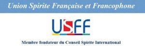 l'Union Spirite Française et Francophone