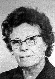 Hanna Buschbeck se lance dans les études de la TCI inspirée par le livre de Jürgenson.