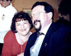 Le couple Harsch-Fischbach recevait sur un poste de télévision une communication de Konstantin Raudive avec l'image et le son.