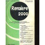 Renaître 2000, propriété d'André Dumas
